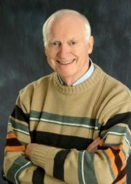 Photo of Dr. Mike Armour, executive coach