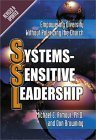 Cover of Systems-Sensitive Leadership, one of the first books to explore Clare Graves Systems Theory